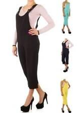 Damen-Overalls im Latzhosen-Stil