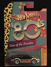 Hot Wheels Cars Of The Decades Toyota AE86 krg0529
