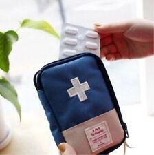 Waterproof Portable Mini Car First Aid Kit Medical Box Emergency Survival Kit