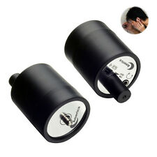 Mini Wall Door Microphone Voice Ear Listen Through Device Sensitive Bug US