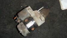 SUZUKI SWIFT GL 05-10 1.3 STARTER MOTOR 3110086G0