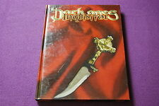 DARK AGES / AGE DES TENEBRES JDR Jeu de Role - Vampire Inquisitor