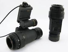 MOD-3 Bravo BNVD AN/PVS-15  Night Vision Goggle KIT W/ Mil Spec glass