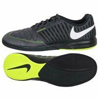 Nike Lunargato Ii Ic M 580456 017 shoes black black