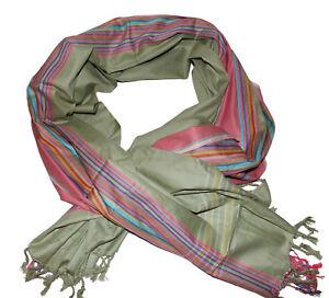 Kikoyland Damen Schal Tuch
