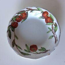 T.G.Green (Cornishware) 'TANGIERS' Small Fruit Bowl - c1919