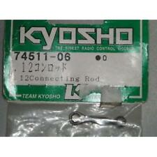 74511-06 Kyosho Genuine RC Car Parts - 12 Biela nuevo Reino Unido
