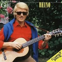 "HEINO ""GOLD COLLECTION"" CD NEUWARE"