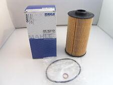 Oil Filter BMW 5 / 7 Series X5 535i 540i 735i 740i 750i 96 to 04 MAHLE OX152/1D