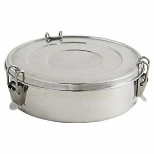 Imusa Stainless Steel Flan Mold, Silver