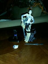 Marilyn Manson HolyWood Fewture Toys Japan Exclusive loose action figure Rock