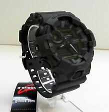 New Casio G-Shock GA-700UC-8A Dark Gray Big Case Ana Digi World Time Watch