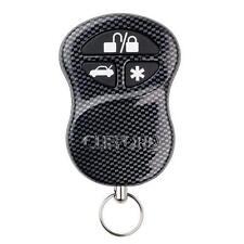 Clifford 904065 3 botón De Control Remoto Llavero Para Clifford G4 Flecha 5 Alarma