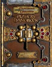 Dungeons & Dragons Core Rulebook v.3.5 Revised Player's Handbook Skip Williams