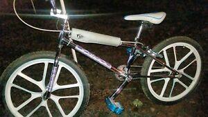 ELF BMX 1986