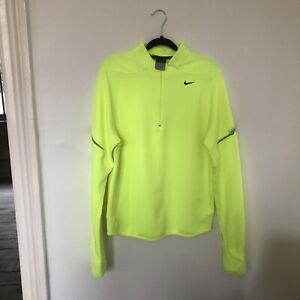Nike Dryfit Running Top