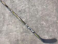 CCM Super Tacks 2.0 Pro Stock Hockey Stick Grip 95 Flex Left P19 12231