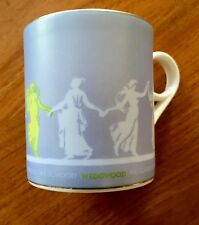 Wedgwood Muse Mug, Verry rare to find, collectors item, excellent condition