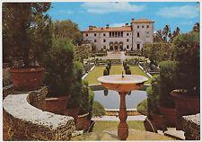Vizcaya Estate of James Deering, Miami, Florida