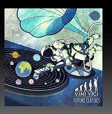 Future Classics - Vini Vici (2016, CD NIEUW)