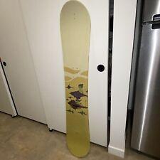 Morrow Wildflower 44 Snowboard   142 cm