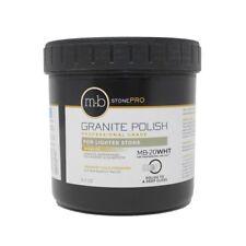 MB-20 8.5 Oz. Stone Granite Polishing Cream