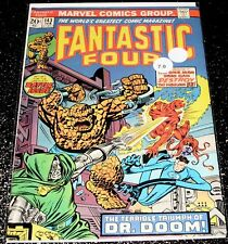 Fantastic Four 143 (7.0) Marvel Comics
