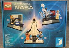 Lego Women of NASA 21312 Sealed box Ideas set 019