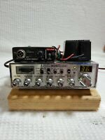 Cobra 29 LTD Classic CB Radio with ES-880 Echo Chamber The Bandit Noise Filter