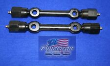 FORD 1967-1973 Mustang 2 Upper Inner Control Arm Shaft Kits 67 68 69 70 71 72 73