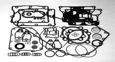 ENGINE GASKET KIT HARLEY TWIN CAM DYNA FXDWG WIDE GLIDE 1999-2005
