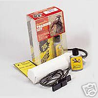 PETE RICKARDS - NEW HUNTING BIRD DUCK DOG TRAINING KIT - MADE IN U.S.A.