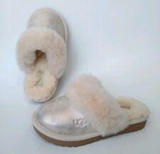 5977cf3691d UGG Australia Girls' All Seasons Slippers   eBay