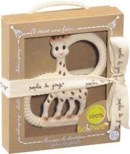 Peluches et doudous girafes beige pour bébé