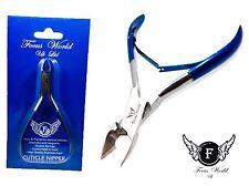 FW - 1 PRO Coupe-ongles Coupeur ORTEIL MANUCURE CISEAUX ART ongles cuticules