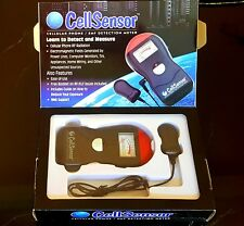 EMF Electromagnetic Field Radiation Pollution Gauss Sensor RF Meter 15sold 19 av