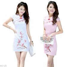 Vestidos de niña de 2 a 16 años sin marca 100% algodón