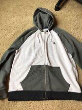 Men's Express Brand Zip Up Hoodie Size XL