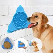 Healthy Pet Dog Cat Slow Feeder Bowl Puppy Anti Slip Gulp Choke Feed Bloat Dish
