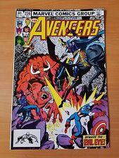 The Avengers #226 ~ NEAR MINT NM ~ (1982, Marvel Comics)