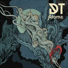 DARK TRANQUILITY - Atoma 2 CD