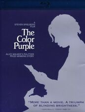 The Color Purple [New Blu-ray]