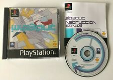 Ps1 - Wipeout 3 - Same Day Dispatched - Complete