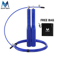 Jump Rope Speed Training Ball Bearing Skipping Rope Exercise and Fitness Gym