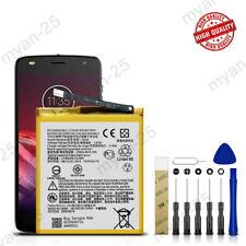 For Verizon Motorola Moto Z2 Force XT1789-01 Replacement Battery HD40 SNN5987A