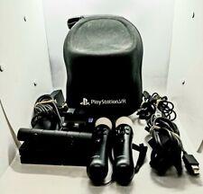 Playstation VR PSVR Bundle