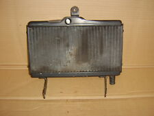 honda nsr125 jc22 2002 radiator