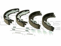 FOR RANGE ROVER SPORT DISCOVERY 3 S GS HSE REAR HANDBRAKE PARKING SHOES KIT