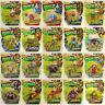Teenage Mutant Ninja Turtles Action Figures Sealed - CHOICE - Nickelodeon TMNT