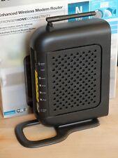 Belkin Enhanced N150 150 Mbps 10/100 Wireless N Router (F6D4230-4)